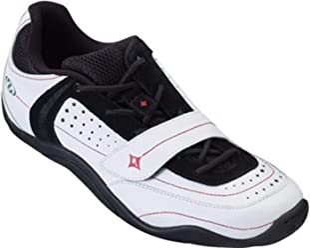 SPECIALIZED Sonoma Womens Road Shoe, White/Crimson, 36 EU; ...