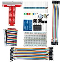 DealMux UNO R3 Board Project Kit Testing Type For Arduino DIY Development Learning