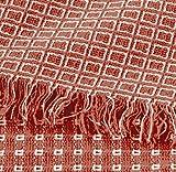 Cobra Trading Homespun Check 100% Cotton Woven