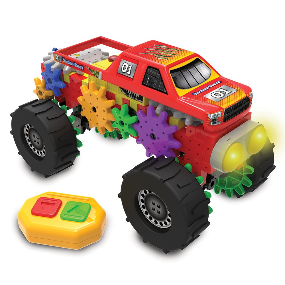 The Learning Journey Construction Toy 610978