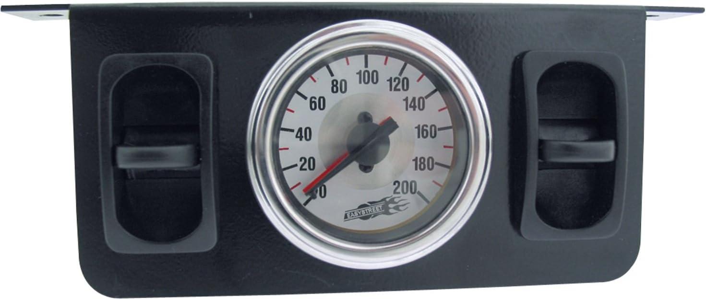 AIR LIFT 26229 200-psi Dual Needle Air Gauge