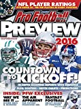 Pro Football Weekly 2016 NFL Preview Guide