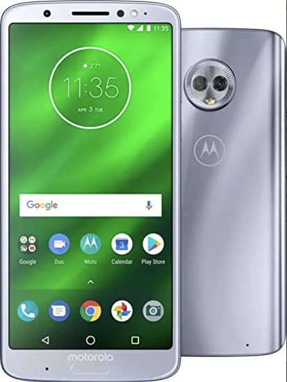 26647f312 Motorola Moto G6 Plus