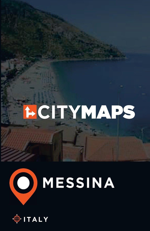 City Maps Messina Italy Text fb2 ebook