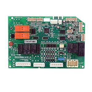 Whirlpool W10843055 Main Control Board