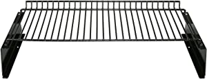 Utheer Grill Rack for All Traeger Lil' Tex and 22 Series Model Grills BAC351, Traeger Warming Rack Replacement Parts