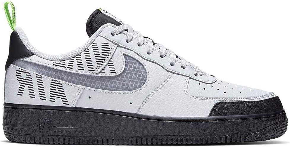 nike air force 1 07 hombre gris