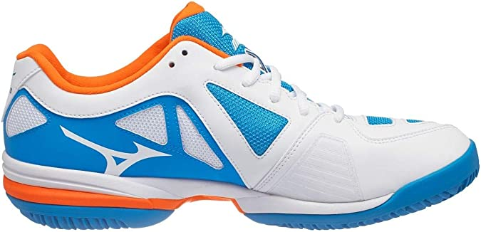 Mizuno Exceed Star JR 2 Clay Court Junior Zapatilla De Tenis ...