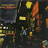 David Bowie - The Rise & Fall of Ziggy Stardust & The Spider from Mars [Remastered] (CD)