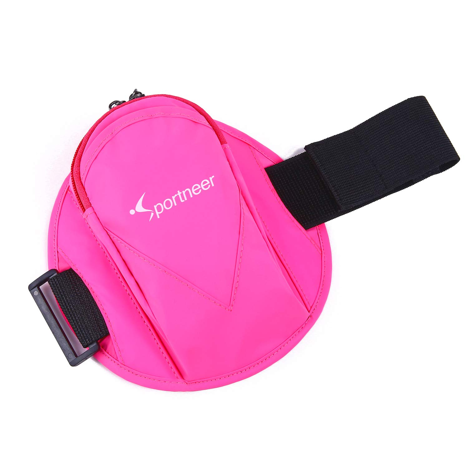 Sportneer Armband for Running Fitness Gym Outdoor Sports-Waterproof, Reflective, Durable, Armband for Phone Under 6.5 Inch,Designed for Comfort!!! product image