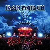 Rock in Rio (3-LP, 180 Gram Vinyl)