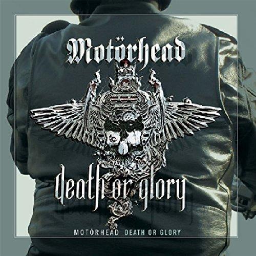 Vinilo : Motorhead - Death or Glory (Holland - Import)