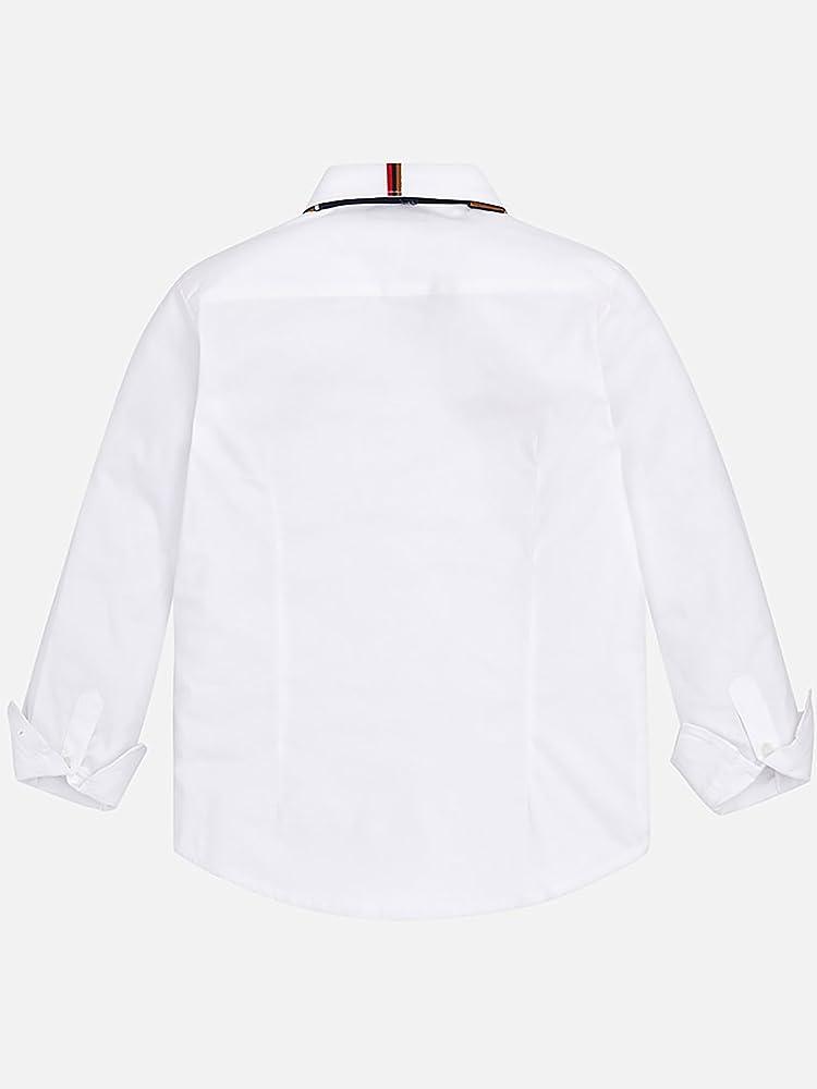 Mayoral 18-07136-050 - Camisa para niño 14 años: Amazon.es: Ropa y accesorios