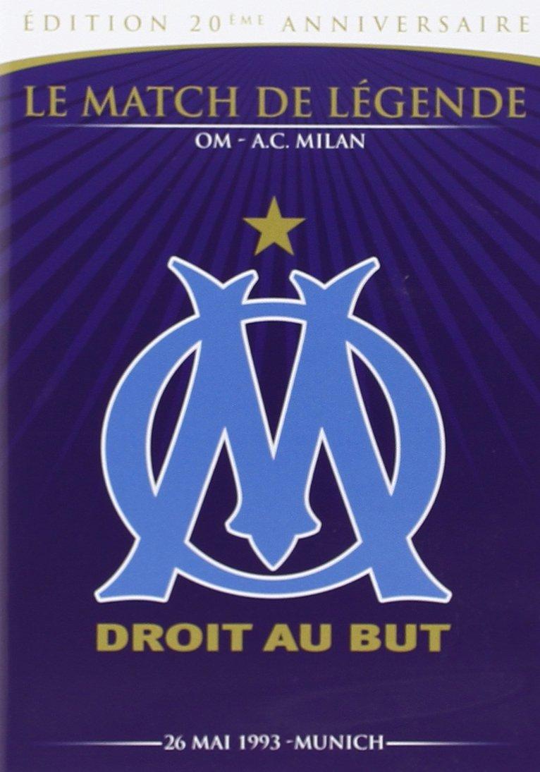 Om Droit Au But Le Match De L Gende Om Ac Milan Dition 20 Me
