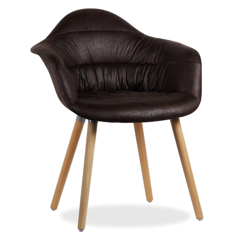 48 Stuhl Dimero LoDemoda Holz41 Simple Superstudio 77 X Legs