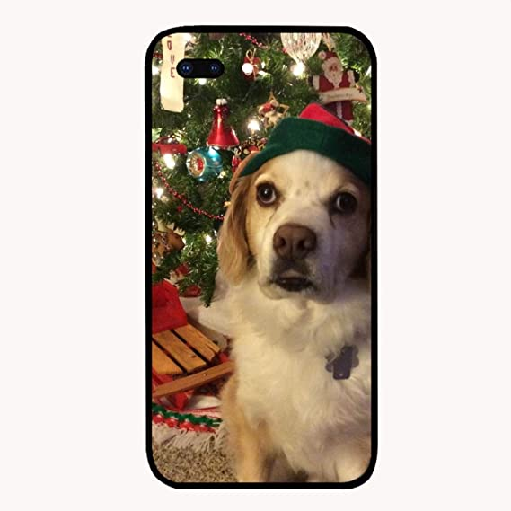 iphone 8 plus case/cocker spaniel