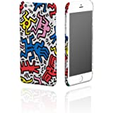MSY GRAPHT Keith Haring Collection Ice Case for iPhone 6 Chaos APA11-001CH