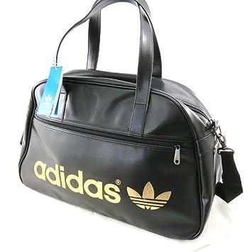 c3ff1d222b6c Bowling bag  Adidas  black (large).  Amazon.co.uk  Sports   Outdoors