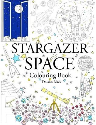 book cover of Stargazer Space