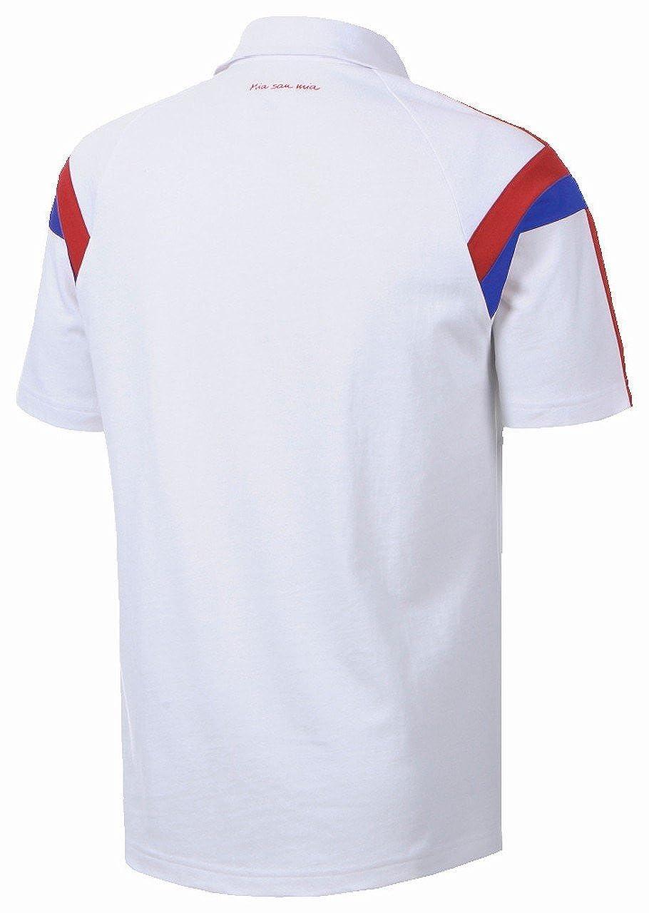 adidas Poloshirt FC Bayern - Chándal para Hombre, Color weiß ...