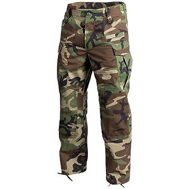 Helikon Hommes SFU Next Pantalons US Woodland Polycoton Ripstop Taille XS  Reg 291959ab25e