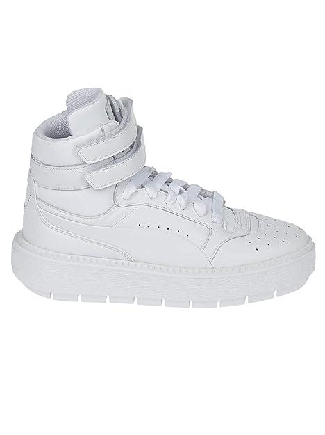 Platform Trace Amazon Alta E Bianca Scarpe Sneakers Borse it dqw15d