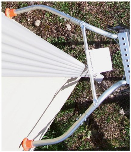 Multi-Pro for corners and more, ladder stand-off/ stabilizer by Ladder-Max (Image #2)