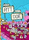 pas de RTT pour la DDE par Phiip