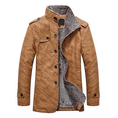 Baofull Herrenbekleidung 2019 Camisas De Hombre Parka Hombre Abrigo De Chaqueta De Invierno para Hombre Ropa Militar Tactical Breathable Coat Outwear: ...
