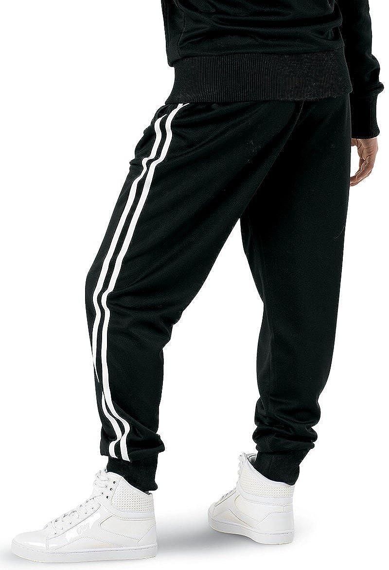 Balera Urban Groove Dance Pants Side Stripe