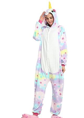 Kenmont Novedad Pijama Juguetes y Juegos Animal Ropa de Dormir Cosplay Disfraces Pijamas para Adulto Niños