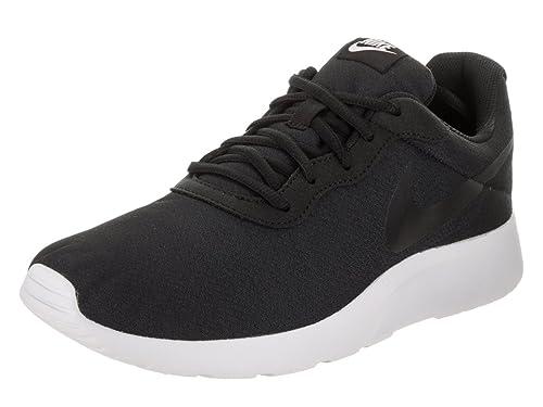 scarpe nike tanjun uomo nero