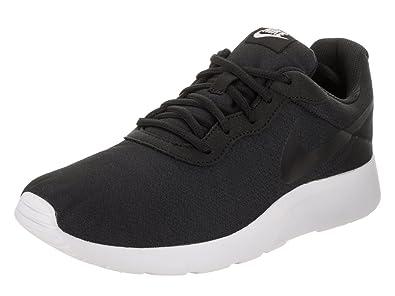 Nike Herren Tanjun Gymnastikschuhe, Weiß (White/White/Black 110), 36.5 EU