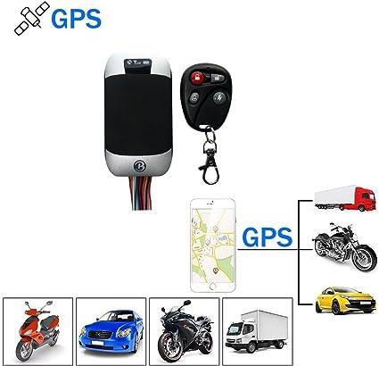 App kostenlos GPS Tracker Motorrad /& Boot,Ortungsportal