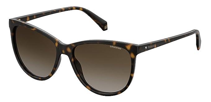 Polaroid Eyewear PLD 4066/S Gafas de sol Marrón (DKHAVANA) 57 Unisex Adulto: Amazon.es: Ropa y accesorios
