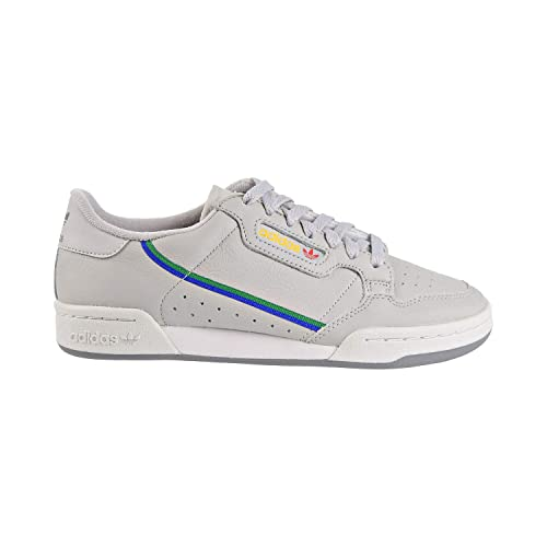 Amazon.com | adidas Continental 80 Men's Shoes Grey Two/Grey ...
