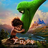 THE GOOD DINOSAUR ORIGINAL SOUNDTRACK