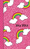 NIV God's Rainbow Holy Bible, Hardcover, Comfort Print