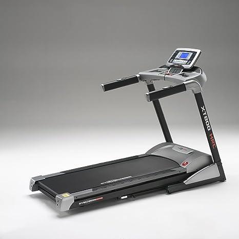 Cinta para correr XT800 HRC: Amazon.es: Deportes y aire libre