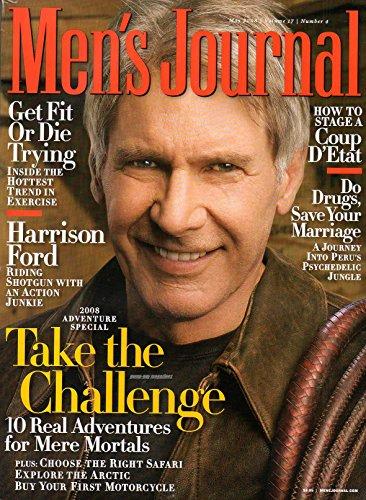 Men's Journal, May 2008 (17)