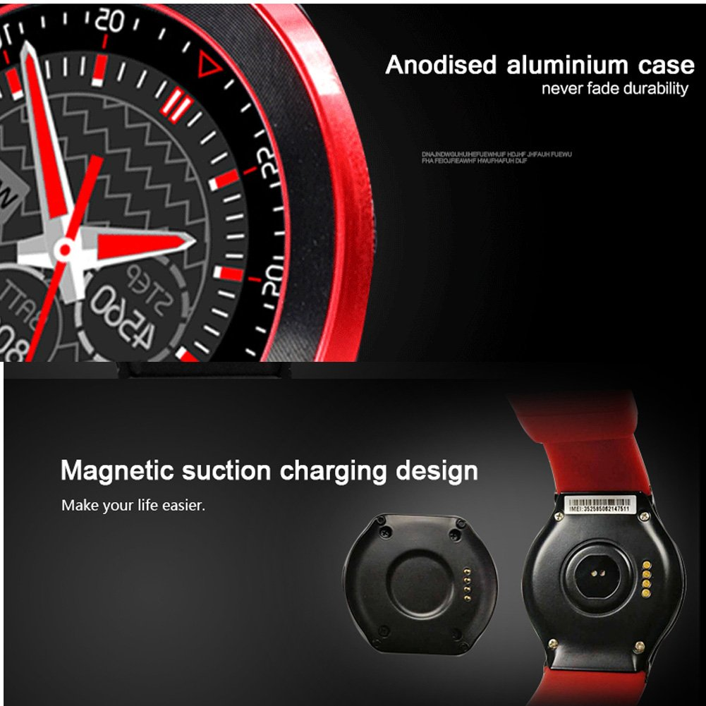 Smartwatch Demiawaking Reloj Inteligente S99 Android 5.1 Smart ...