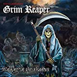Steve Grimmett'S Grim Reaper: Walking in the Shadows (Audio CD)