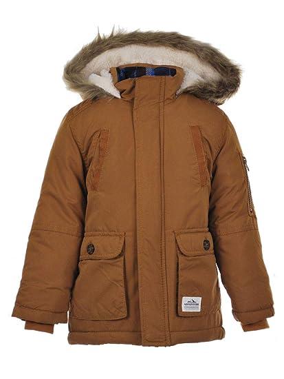 2da553f75 Carter s Boys  Insulated Jacket