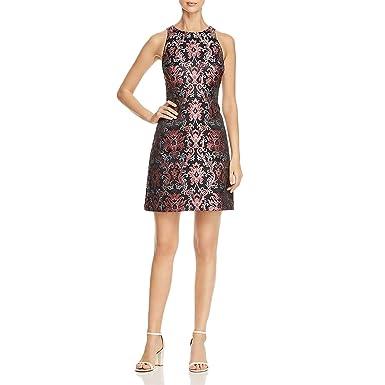 f471894f0e08 Amazon.com  Kate Spade New York Women s Tapestry Jacquard Dress ...
