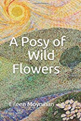 A Posy of Wild Flowers Paperback
