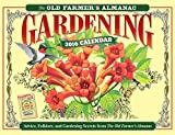 Search : The Old Farmer's Almanac 2016 Gardening Calendar