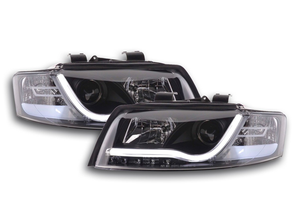 Schwarz FK Automotive FKFSAI13003 Scheinwerfer Daylight