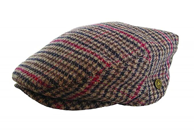 Image Unavailable. Image not available for. Colour  Irish Flat Cap Man of  Aran ... 635ad9a5703