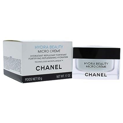 1ea74fbf1 Chanel, Crema diurna facial - 50 ml.: Amazon.es: Belleza