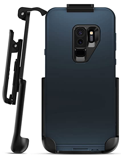 half off 0ad64 ba80a Encased Belt Clip Holster Compatible for Galaxy S9 Plus -Lifeproof Fre  Series (S9+) (case not Included)